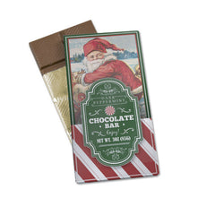 Kris Kringle 3oz. Wrapper Bar