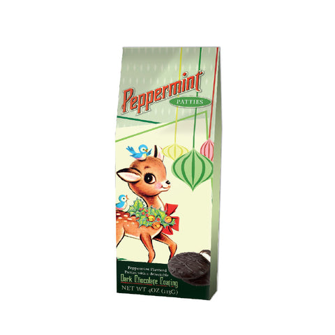 Reindeer Ornament Gable Box (4oz.)