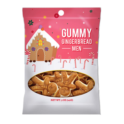 Gingerbread House - 5oz. Digi Bag