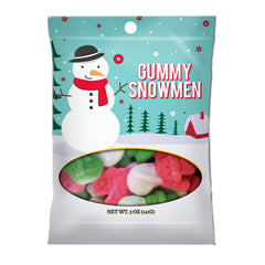 Front Yard Snowman - 5oz. Digi Bag