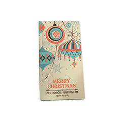 Hanging Ornament Beige 3oz. Wrapper Bar