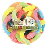 Sour Gummy Worms - 1539