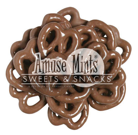 Chocolate Pretzels - 859A