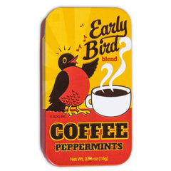 Coffee Bird - MTR1169F