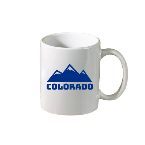 11oz. 1 Color Mug