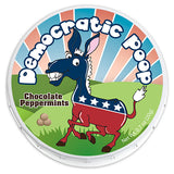 Democratic Donkey Poop Mints - 0833P