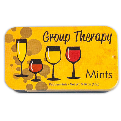 Group Therapy - MTR1166F