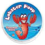 Lobster Poop Mints - 0828P