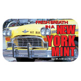 New York Taxi - MTR1029F