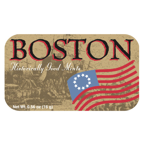 Boston Historical - MTR1049F