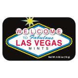Las Vegas Welcome - MTR1093F