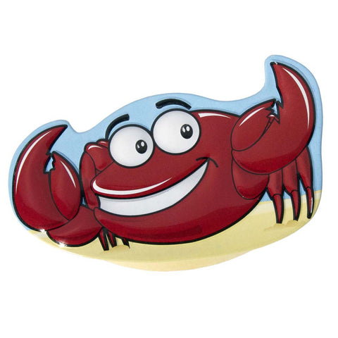 Crab Shaped Tin - MTR5026F