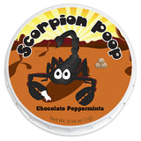 Scorpion Poop Mints - 0806P