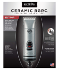 Andis #63965 Ceramic BGRC™ Detachable Blade Clipper