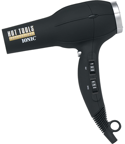 Hot Tools #1023 IONIC® Turbo Salon Dryer