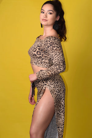 Cheetah Set
