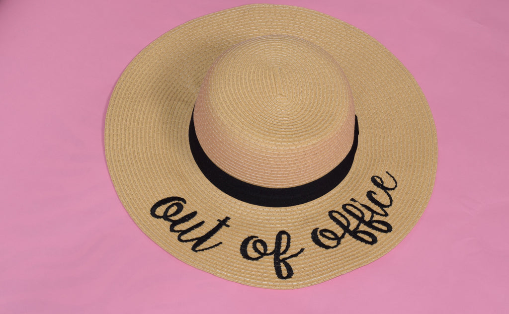 Out of Office Hat