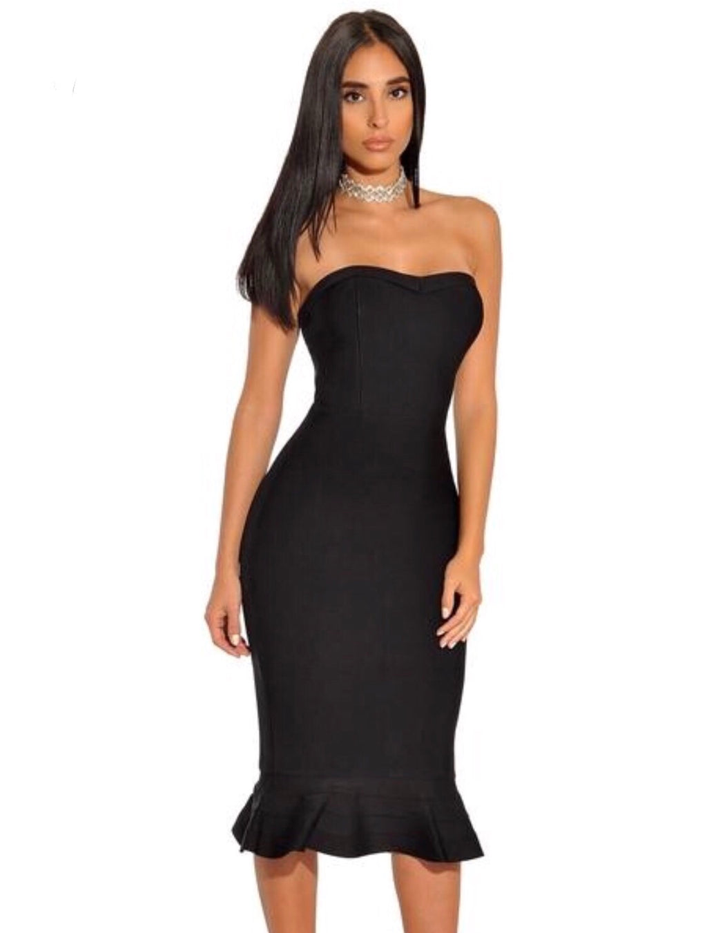 Women's Little Black Dress