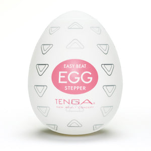 Tenga Masturbator Egg - Stepper