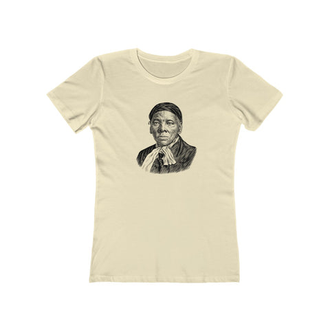 Harriet Tubman Women's T-Shirt - Biblioriot