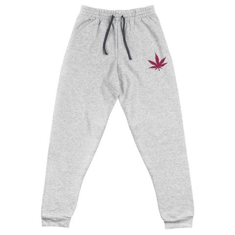 Weed Leaf Women's Jogger Pants