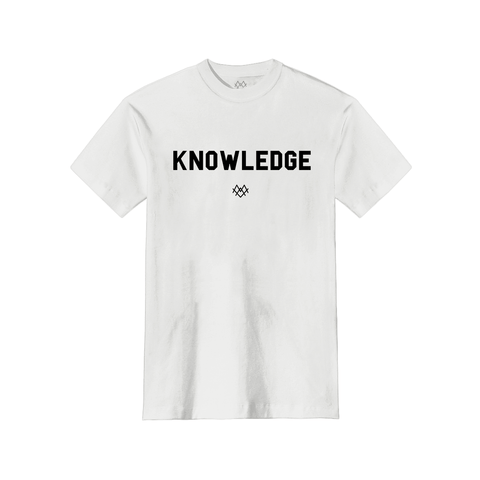 Knowledge Men's Crew -