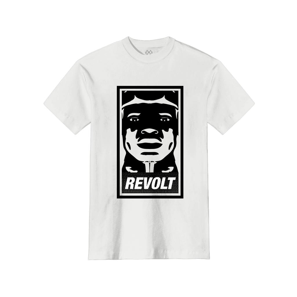 Revolt Men's Crew Neck -