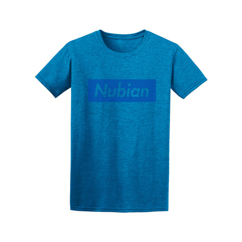 Nubian Crew - Heather Royal -