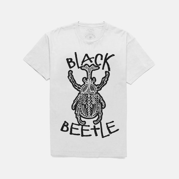 Black Beetle Men's Crew