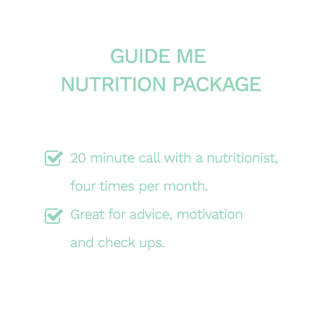 Guide Me Package