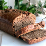 Coffee Banana Bread (Vegan)