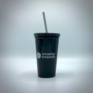 Double Wall Tumbler - 16oz