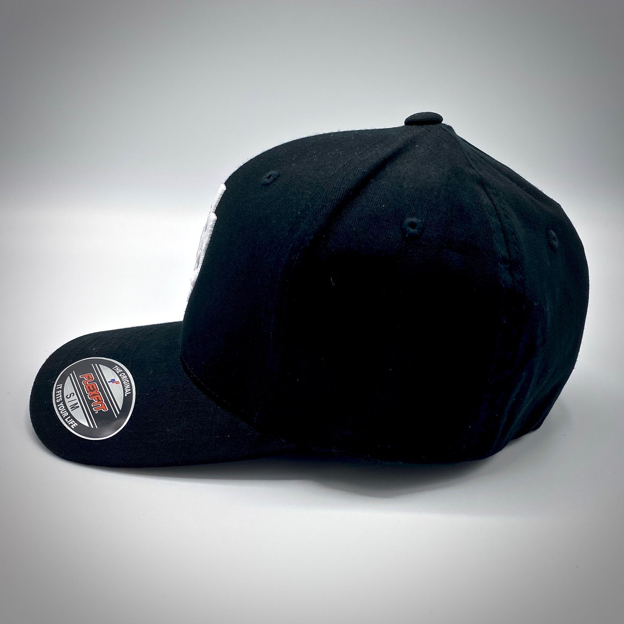 Logo FlexFit Hat