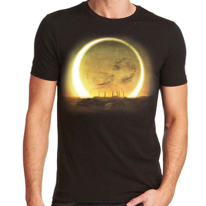 Dark Before Dawn Album Art Tee