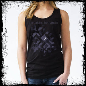 Ladies Moon Tank
