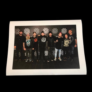 VIP CANVAS PRINT - Includes Future Autograph