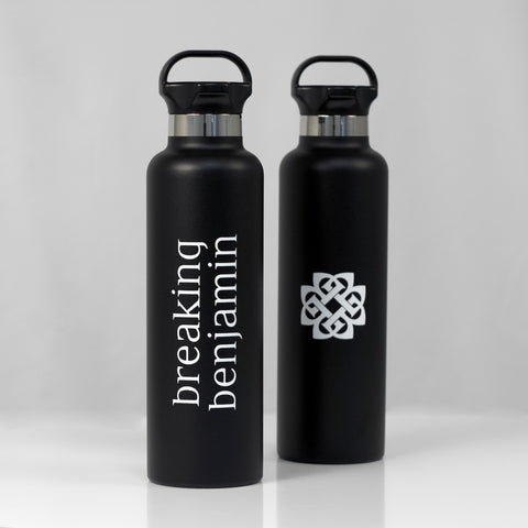 Stainless Steel Bottle-  24oz