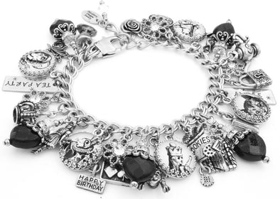 alice_in_wonderland_charm_bracelet