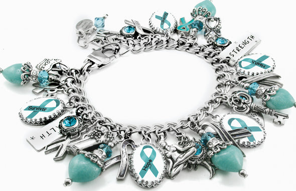 ovarian_awareness_cancer_bracelet_teal_ribbon