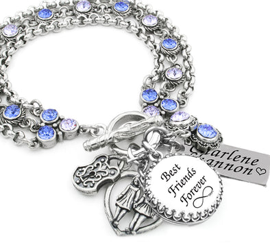 Best Friends Personalized Jewelry