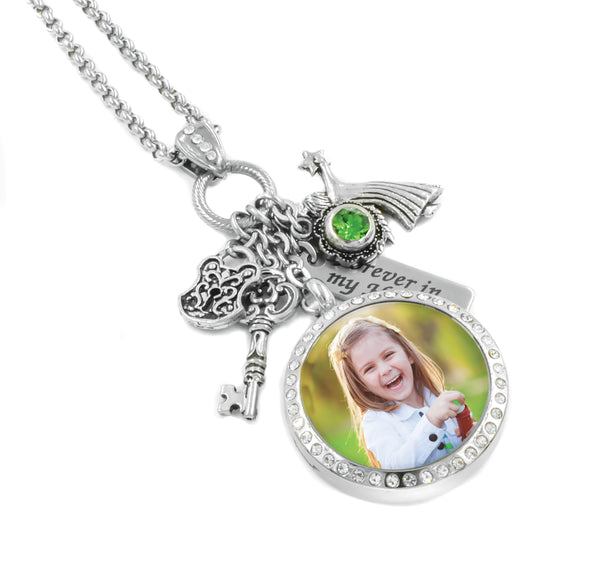 locket_necklace_personalized_children_photo