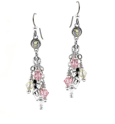 Nutcracker Ballet Earrings