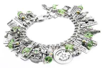 peter pan jewelry