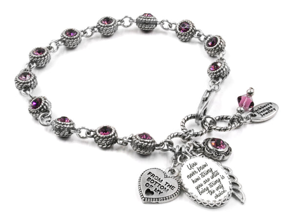 Personalized Quote Jewelry