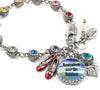 wizard of oz bracelet