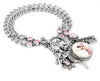 Charming Sugar Plum Fairy Bracelet