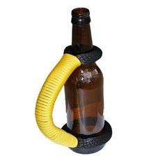 Yellow Beer Lasso