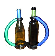 Mix and Match (Any Two Colors) Wine Lasso