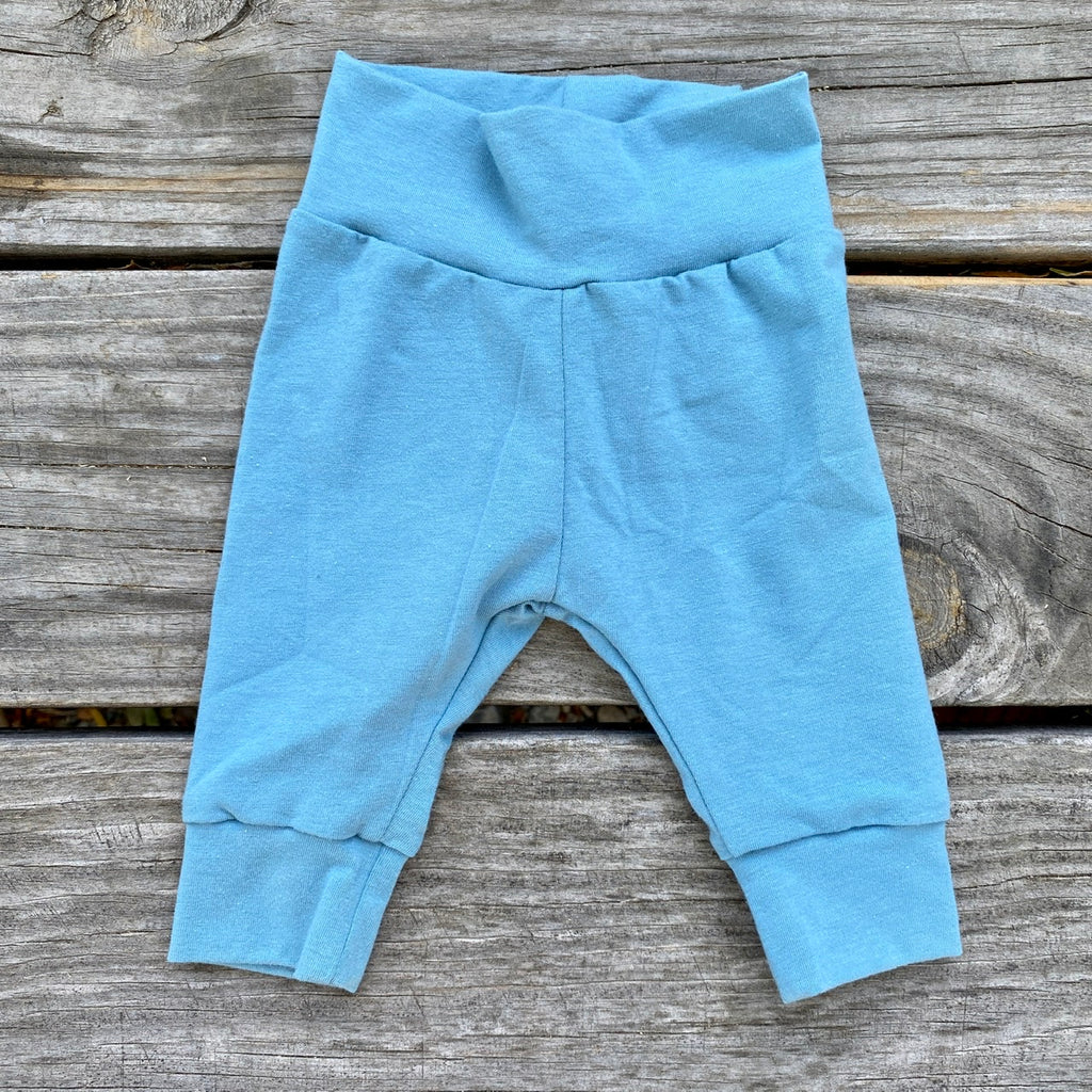 Robins Egg Blue Legging