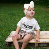 Little Freedom Fighter